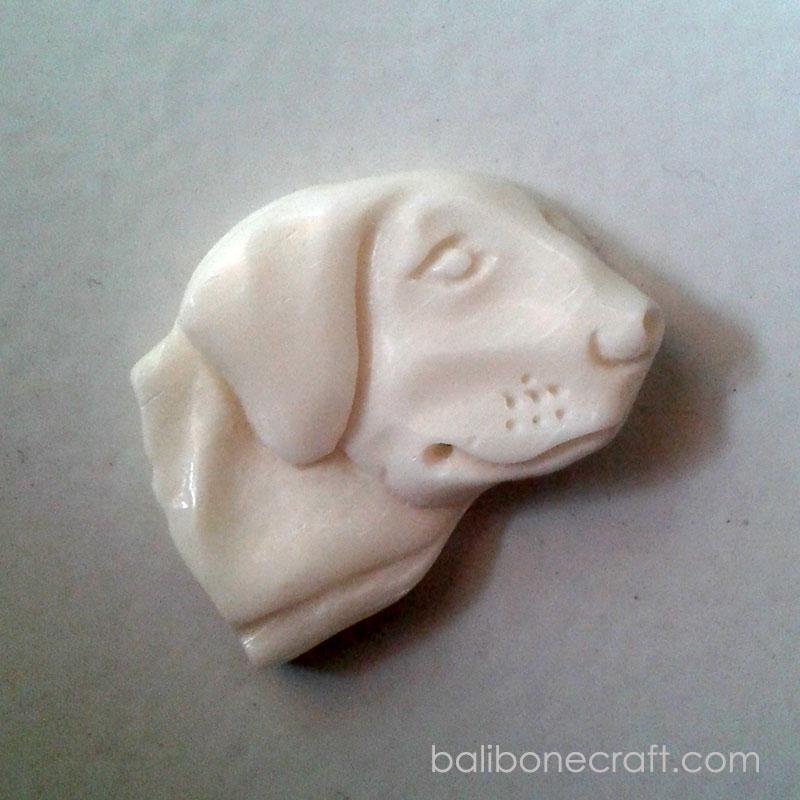 Dog-pin