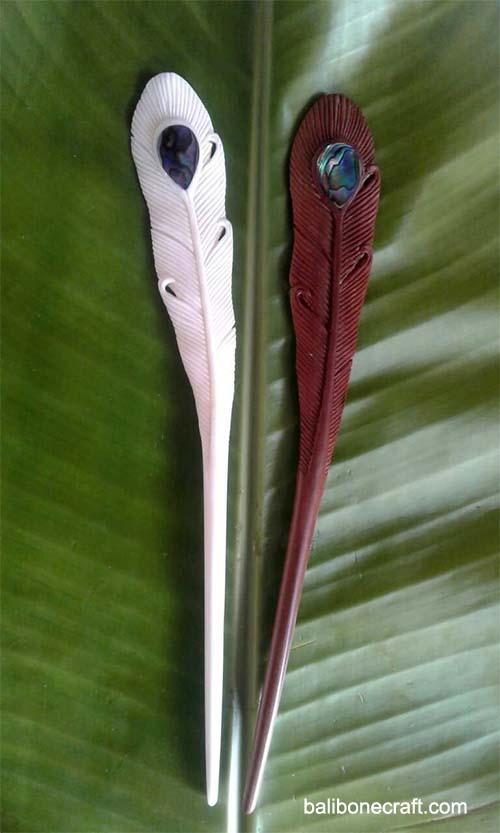 Hainpin Feather
