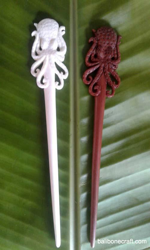 Hairpin Octopus 2