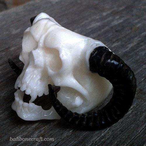 Bali Bone Craft Specialize In Bone Carving