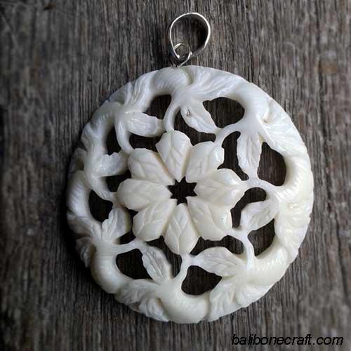 pendant-flower